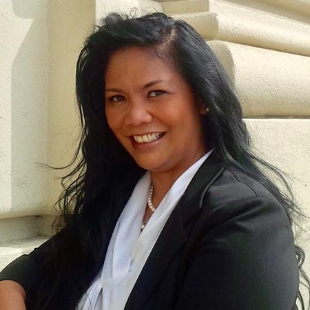 Ronnette Ramos