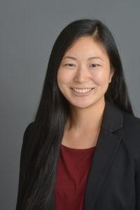 Kristine Ueda, LAFLA Attorney