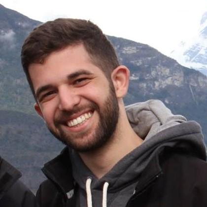 Yuval Yossefy